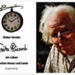 Buchvorstellung am 1. 7. 2014: Dieter Sander: Fritz Picard: Mirabilis Verlag